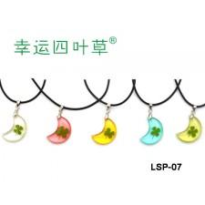 Dây Chuyền Cỏ 4 Lá - LSP-07