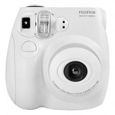 Máy Chụp Hình Lấy Ngay FujiFilm Instax Mini 7s Trắng