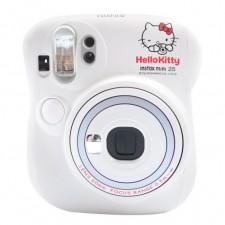 Máy Chụp Hình Lấy Ngay FujiFilm Instax Mini 25s Hello Kitty