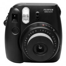 Máy Chụp Hình Lấy Ngay FujiFilm Instax Mini 8 Đen