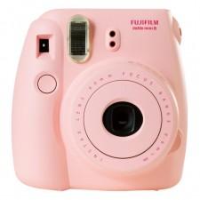 Máy Chụp Hình Lấy Ngay FujiFilm Instax Mini 8 Hồng
