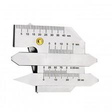 Thước Đo Mối Hàn HJC40B 5-40mm