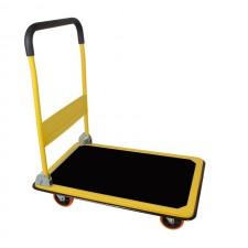 Xe Đẩy Hàng TL-150 Vàng  Tải Trọng 150Kg Bản Nâng Cấp